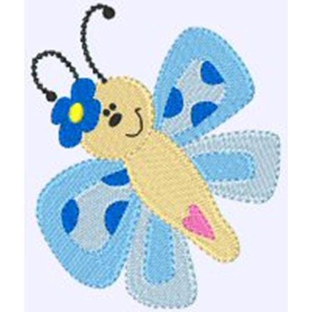 Bright Bugs 3