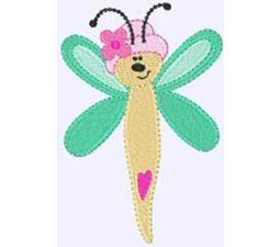 Bright Bugs 5