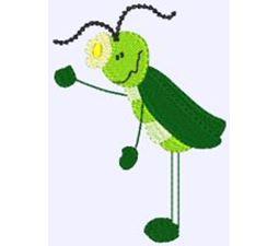 Bright Bugs 6