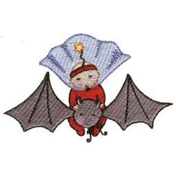 Bubba Boo In Halloween 7