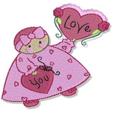 Bubba Boo In Love 4
