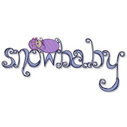 Bubba Boo In Winter 12