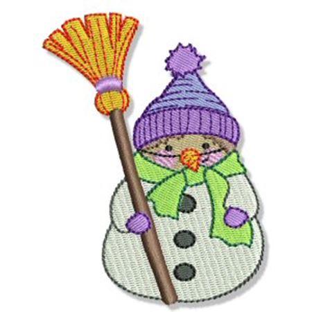 Bubba Boo In Winter 3