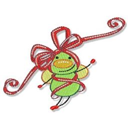 Buggin Out Christmas 1