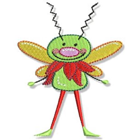 Buggin Out Christmas 5