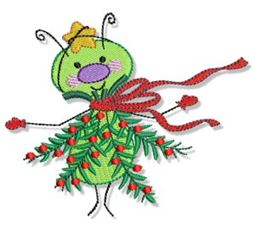 Buggin Out Christmas 8