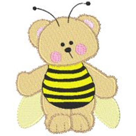 Buggy Bears 1