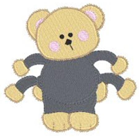 Buggy Bears 6