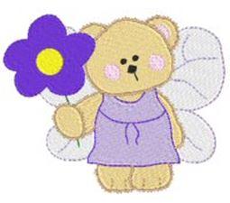 Buggy Bears 8