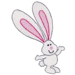 Bunny Big Ears 1