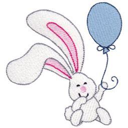 Bunny Big Ears 8