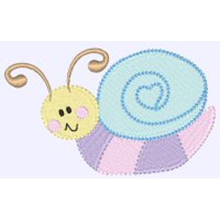 Bunnycups Bugs 6