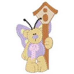 Butterfly Bears 2