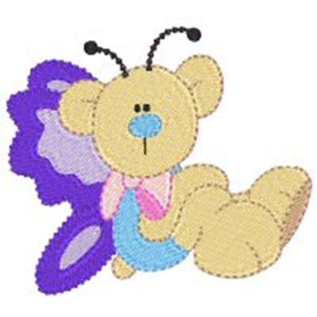 Butterfly Bears 3