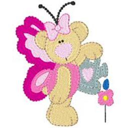 Butterfly Bears 6