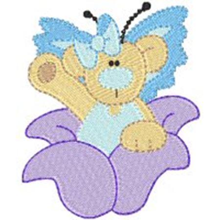 Butterfly Bears 7