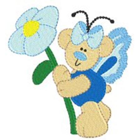 Butterfly Bears 9