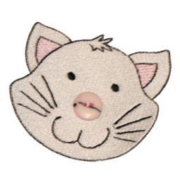 Button Nose 4