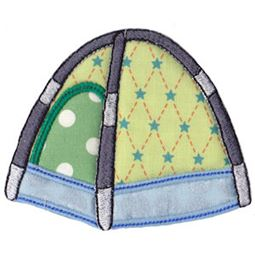 Tent Applique