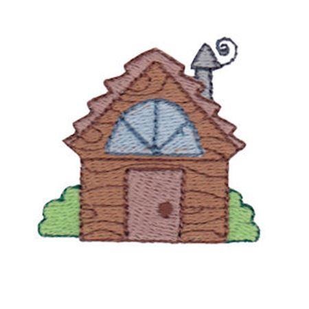 Cabin Mini