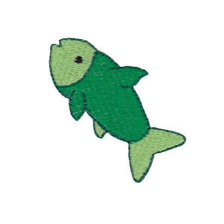 Fish Mini