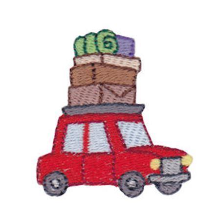 Camping Car Mini
