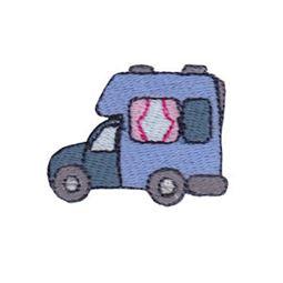 Camper Mini