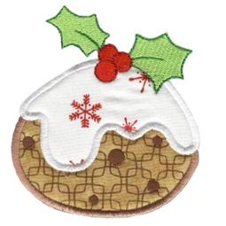 Christmas Applique 10