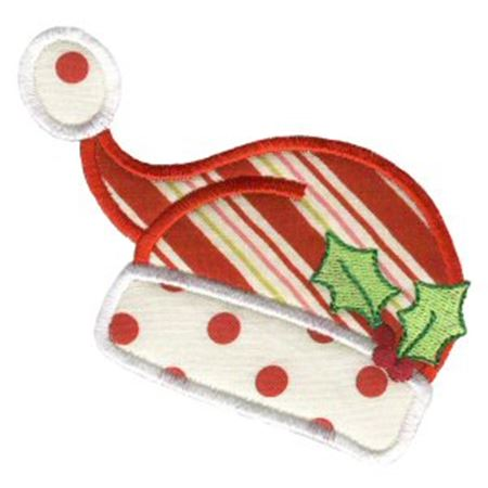 Christmas Applique 6