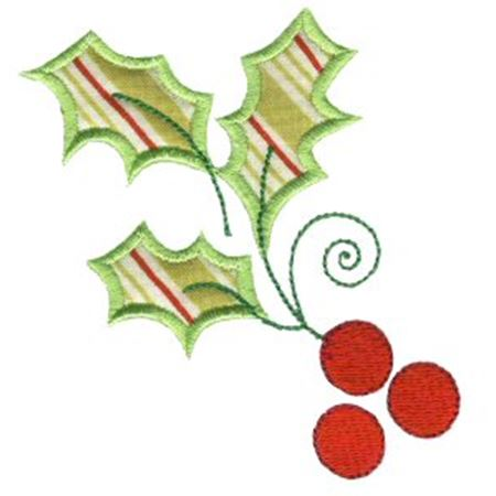 Christmas Applique 7