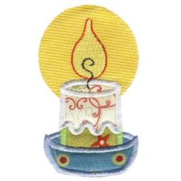 Christmas Applique Jumbo 3