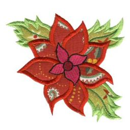 Christmas Applique Jumbo 8