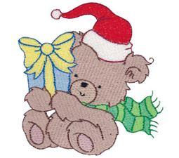 Christmas Bears 1