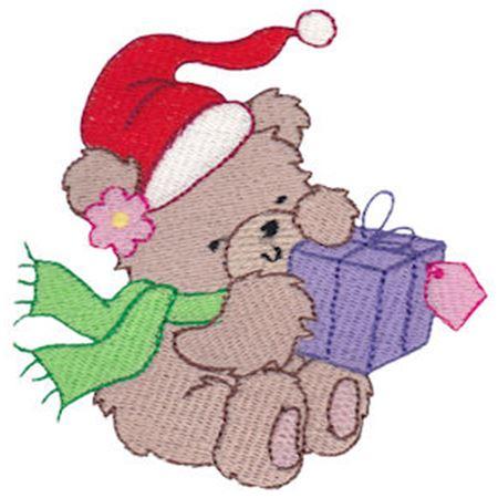Christmas Bears 10