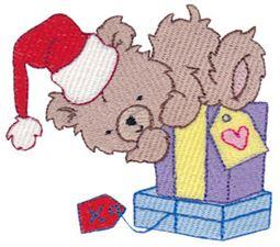Christmas Bears 12