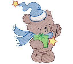 Christmas Bears 9