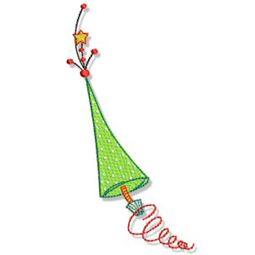 Christmas Doodads 5x7 13