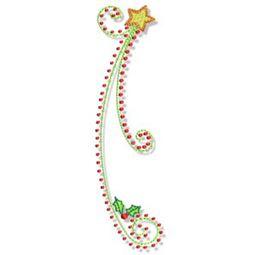 Christmas Doodads 5x7 14