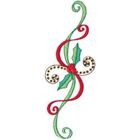 Christmas Doodads Too 5x7 7