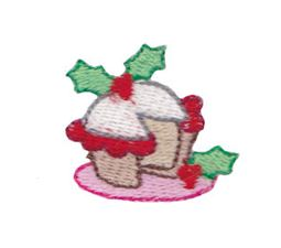 Christmas Minis Five 16