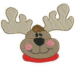 Christmas Minis 12