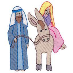 Christmas Nativity 5
