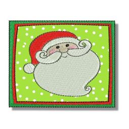 Christmas Patches 1