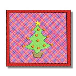Christmas Patches 8