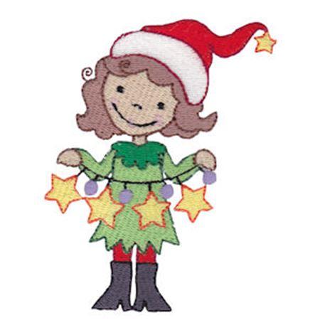 Christmas Pixies 12