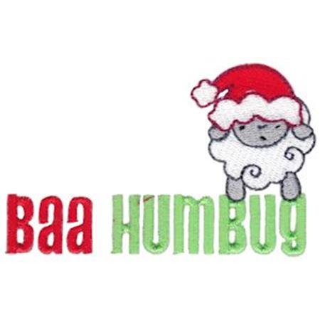 Baa Humbug