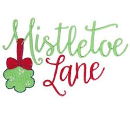 Mistletoe Lane