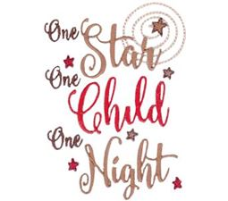 One Star One Child One Night