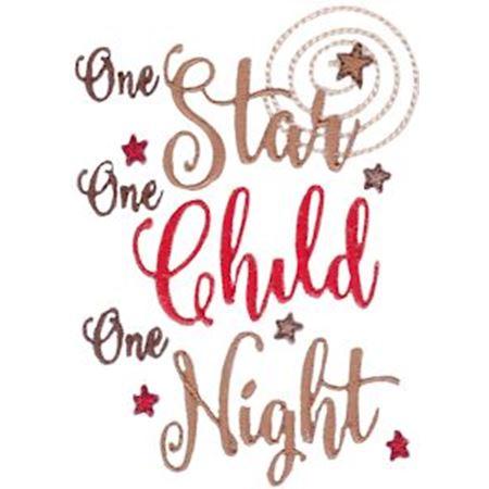 One Star One Child One Night