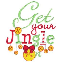 Get Your Jingle On